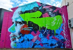 All sizes | King Street Mural | Flickr - Photo Sharing!