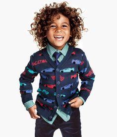 super cute kid.