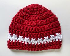 Tea in the Morning Too: Preemie Hats - Donation to the NICU