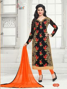 #ShreeFab Lauching Heavy Range #FirstChoiceVol9 #DesignerSuit Collection #GeorgetteSuit  #Online #Buy with best rate Huge #Suit