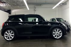 4 Mini Cooper 2014 Black Mini Cooper 2014, Mini S, Car Accessories, 4x4, More, Madness, Motorcycles, Black, Cars