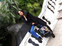 EIDesign Glamour: My new entry Studs