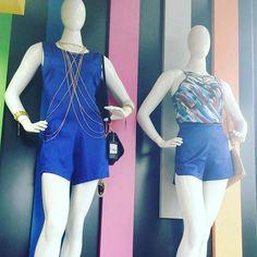 Verão na Grippon;) #moda #fashion #obaratobomdamoda