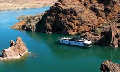 I'll like to rent a houseboat on Lake Havasu for a couple weeks for the ultimate rest-fest! :) (Arizona, USA)