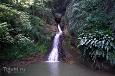 Гренада - Водопады