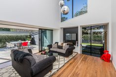 Coronation Home on ArchiPro
