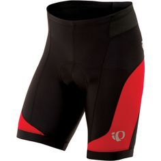 Pearl Izumi Elite In-R-Cool Short - Men's #PearlIzumi #MensBikeShortsBibs