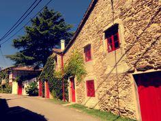 Adega O Rosal, Pontevedra. #Galiza #Galicia
