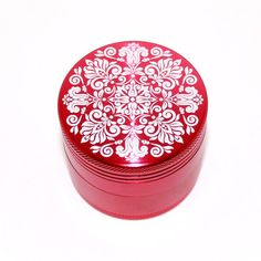 Floral Flower Bouquet Design Laser Etched Metal by PolarGrinders