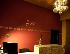 Desing Hotel Jewel - reception