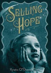 Selling Hope cover - Rich Deas, artist  Kristin Tubb - author and friend  :)