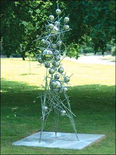 balls sculpture