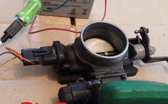 Sensor Tester by Chuck Goolsby -- Homemade sensor tester for automotive engines, constructed around a surplus PC power supply.  http://www.homemadetools.net/homemade-sensor-tester
