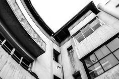 #Perspective #Santiago #Centro #CamiloLastarria