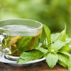 Green tea is a natural DHT blocker.