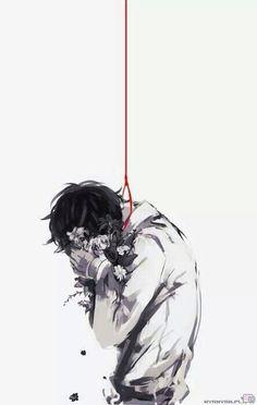 The Hanged Man (trigger warning)