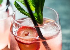 6 Gin Cocktails for Summer