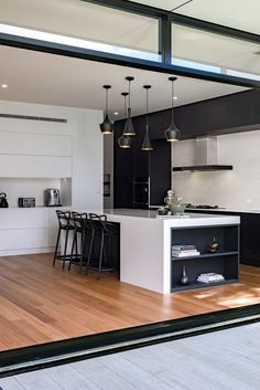 Norwood Project; Built by Alby Turner & Son…