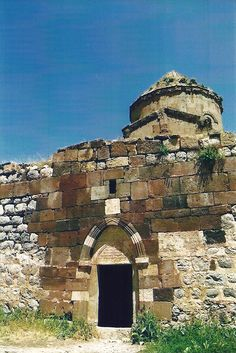 Akdamar Church, Turkey