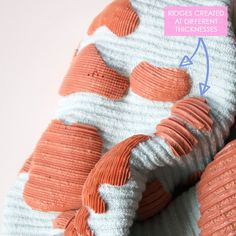 Silicone Texture by Lucy Simpson | The Cutting Class. Lucy Simpson, 2014, Image 12.