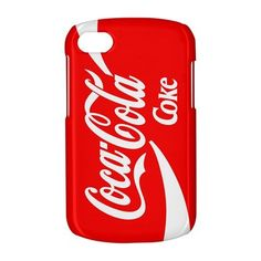 Coca Cola BB Q10 Hardshell Case