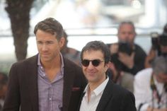 Captives a #Cannes2014, Ryan Reynolds e Atom Egoyan