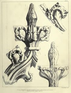 Gothic Ornaments (8)