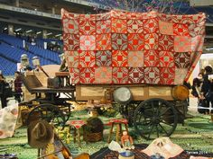 Tokyo International Quilt Festival 2015 and more things to try!