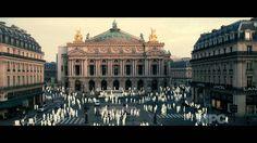 Sherlock Holmes: A Game of Shadows - MPC VFX Breakdown