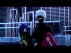 AMV Tokyo Ghoul - Immortals - YouTube