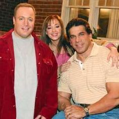 Image Search Results for lou ferrigno the king of queens