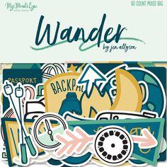 Wander Mixed Bag