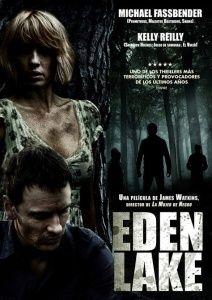 Lago Edén(Eden Lake,2008)20-oct-13