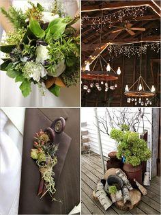 November wedding #wedding