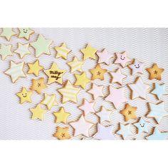 ° ° HELLO JULY :-) TANABATA icing cookies ✯✯✯ ° 七夕アイシングクッキーではじまる7月 ✯ 今年の七夕は晴れるかなぁ・・・ 星に願いを ;-) ° ° #去年も同じ様なアングルの七夕picだったなぁ