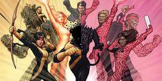 New Mutants Brings Aliens Into X-Men Movie Universe