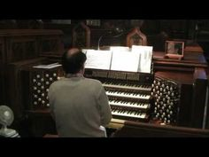 J. S. Bach: Dorian Toccata (Julian Bewig at St Paul's Cathedral, London/...