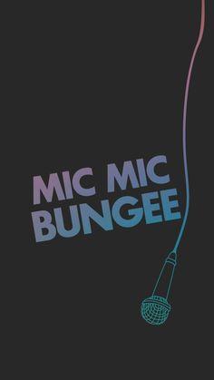Mic Mic BunGee  Ver. Dark