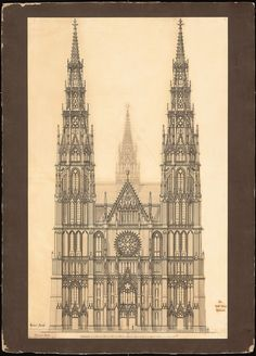 Historical Designs / Utopias / Monuments - Never built - Page 7 - SkyscraperCity