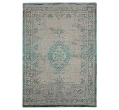 The Fading World - 8259 Jade Oyster Rugs | Modern Rugs