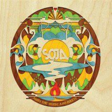 Soja - Amid The Noise And Hast - CD