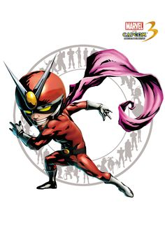 the main focus point within the look of a cel shaded game is it's often use of a bright, vivacious palette of colors, which often make use of characters with cartoon-like appearances or games targeted at a younger demographic. Comic Character, Character Concept, Character Design, Viewtiful Joe, Minions Cartoon, Ultimate Marvel, Beat Em Up, Animation Reference, Cartoon Characters