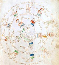 。Voynich Manuscript