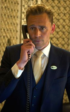 Tom Hiddleston, Olivia Colman and Hugh Laurie are on the edge in new set pictures from The Night Manager Tom Hiddleston Imagines, Tom Hiddleston Funny, Tom Hiddleston Night Manager, Sherlock, Avengers, Loki Marvel, Thomas Sharpe, Hugh Laurie, Thomas William Hiddleston