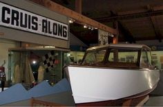 part of our #MaritimeHistory #exhibit at the #CalvertMarineMuseum