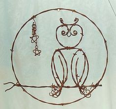 Barbed-wire-Owl-in-the-Moon-wreath-rustic-spring-fall-country-wall-art-decor