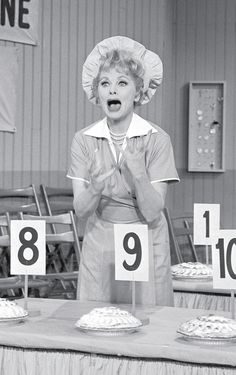 "The Lucy Show, an American situation comedy, aired for the first time on CBS in 1962. The show was Lucille Ball's follow-up to the immensely popular ""I Love Lucy"" (1951-1957)."