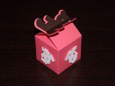 Baby Bear box