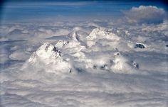 Mount Everest, Tibet 2003 (Foto: Erik Törner) by eriktorner, via Flickr