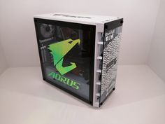 Welcome to the build log of my Corsair 465X iCue RGB build featuring sponsored parts from Aorus, CableMod, and ModMyMods. In my modding career, I've thrived at doing mods that I didn't have experience yet. I've recently acquired a vinyl cutter and to gain experience using one and seeing the extent of the use I … - Post Aorus Z390 Waterforce CES 2020 Build appeared first on Modders-Inc. #moddersinc #voidyourwarranty #casemods